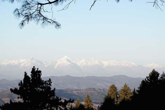 Snow-peak
