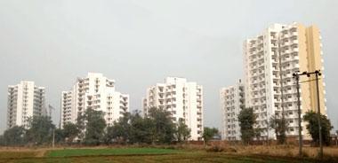 Gls-Arawali-Home
